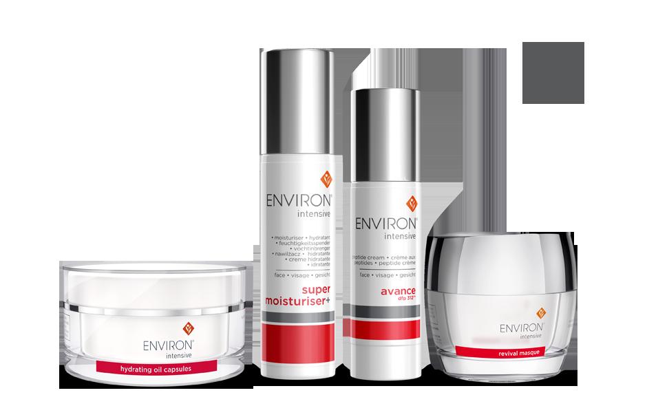 Environ Skin Care | Intensive Range