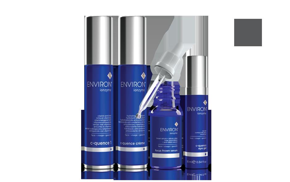 Environ Ionzyme 174 Skin Care Range L Environ Global