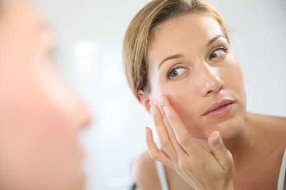 Environ Skin Care   Anti-ageing skincare tips - Revive skin around eyes