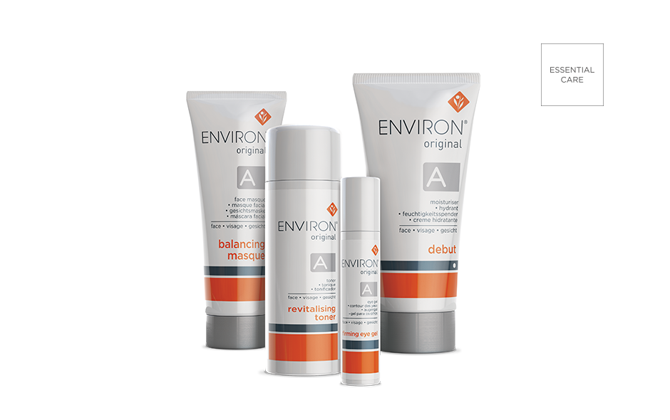 Environ Range Original1 - Product | Environ Skin Care