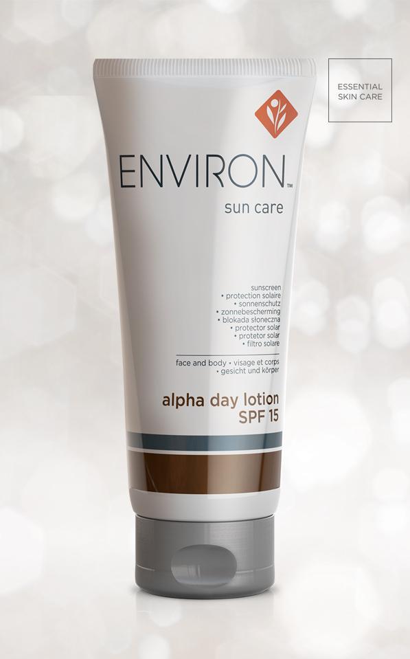 Environ Skin Care | Sun Care Range - Alpha Day Lotion