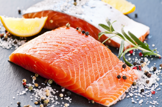 Salmon Inflamed - Article | Environ Skin Care