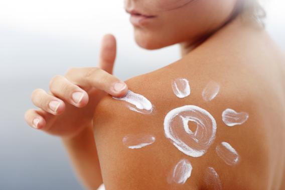 SPF Reduces UV Ray Damage 3 | Environ Skin Care