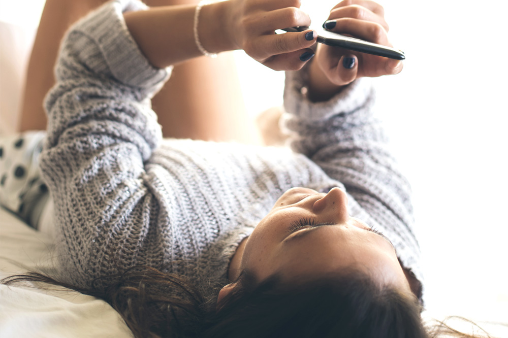 Skin Care Tips for Lazy Girls - Article | Environ Skin Care