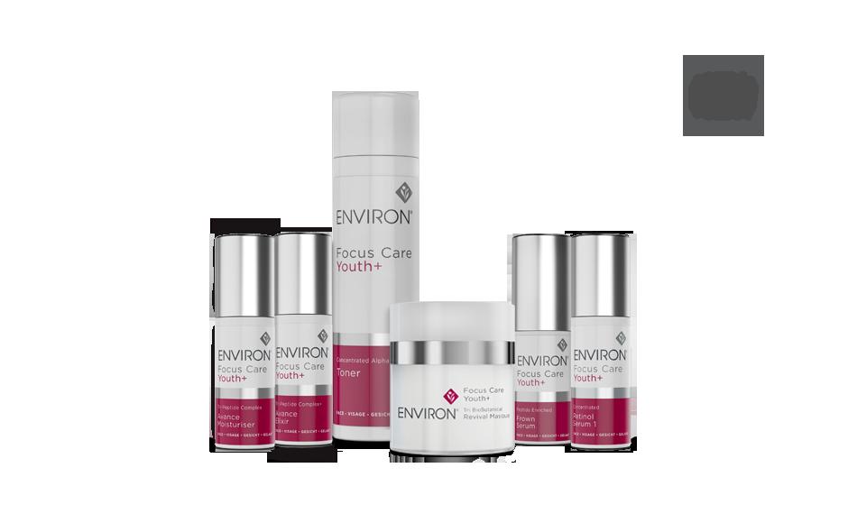 Environ Skin Care | Skin EssentiA Range